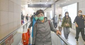 Coronavirus La contamination s'accélère dans le monde