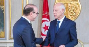 Futur gouvernement en Tunisie