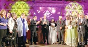 Journée mondiale de la Radio Une pléiade d'artistes célèbre l'événement à Alger
