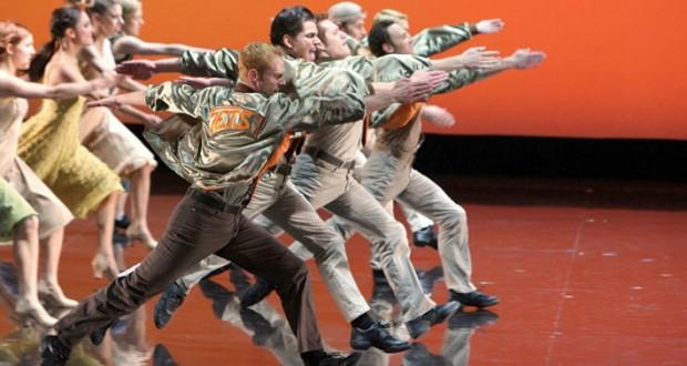 Le monument «West Side Story» revient à Broadway