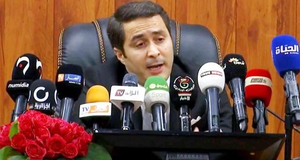 Sidali Khaldi