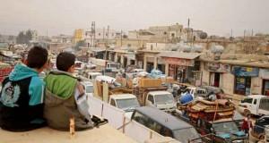 Syrie Le régime va reprendre Idleb «par étapes»