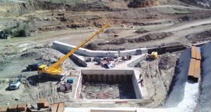 barrage de Ouldjet Mellegue