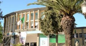 maison de la culture Mouloud Mammeri