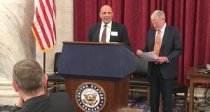 représentant du Front Polisario à Washington, Mouloud Saïd
