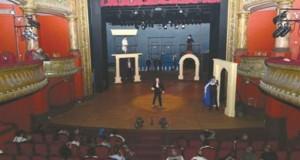 théâtre régional de béjaia