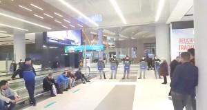 Algériens à Istanbul