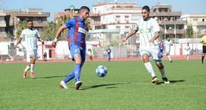 Coupe d'Algérie PAC-ASMO