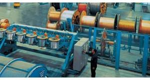 Entreprise nationale de fabrication de câbles