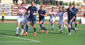 Ligue 1 ASO-CRB