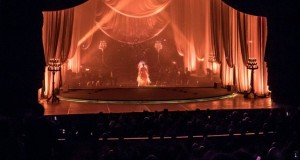 Oum Kalthoum illumine l'Opéra du Caire