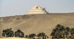 EGYPT-ARCHAEOLOGY-HERITAGE-HISTORY