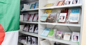 littérature amazighe