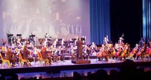 orchestre de l'Opéra d'Alger