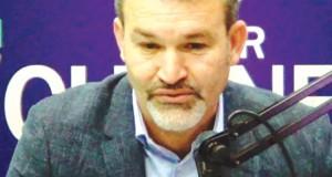 Ali Daoudi