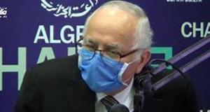 Mohamed Belhocine