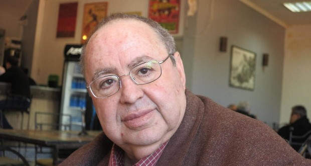 Mohamed Chafik Mesbah
