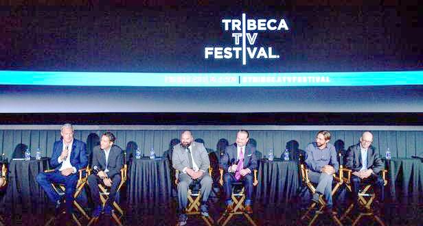 """Leavenworth"" - 2019 Tribeca TV Festival"