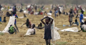 catastrophe humanitaire