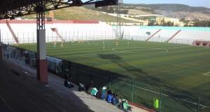 stade Habib-Bouakeul