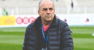 Le technicien français Alain Michel, a entraîné, sept clubs algériens durant la dernière décennie
