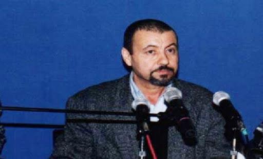 Azzedine Meddour