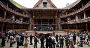 Le théâtre shakespearien du Globe