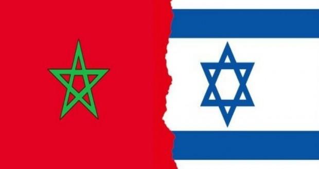 Maroc-Israel