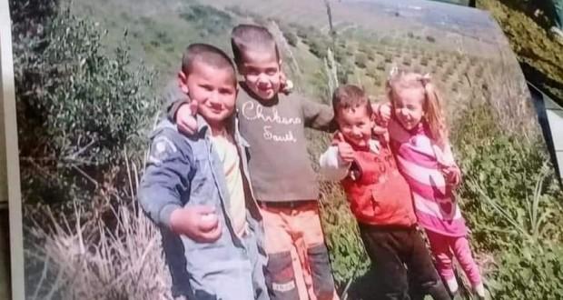 PH. 4 enfants décédés