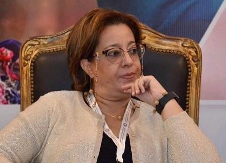 Samira Hadj Djilani