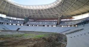 Stade de Baraki