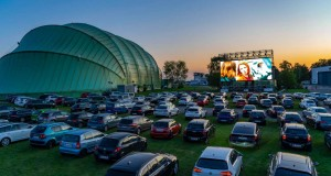 USA DRIVE IN