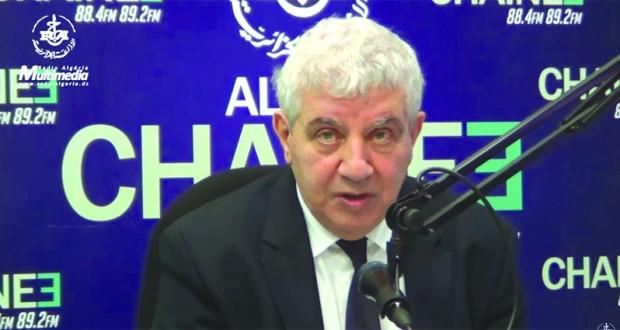 Ahmed Laraba