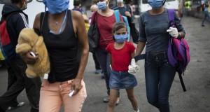 Coronavirus - L'épidémie accélère en Amérique latine
