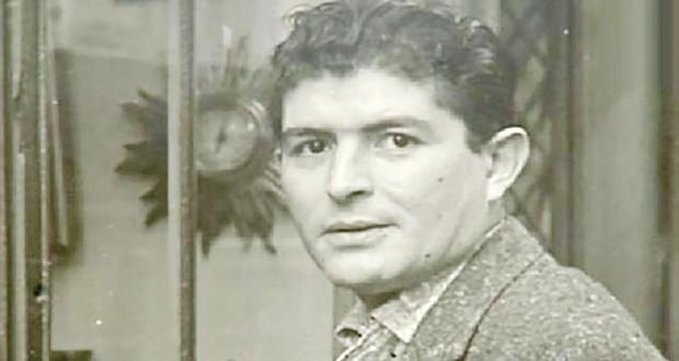 Malek Haddad