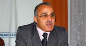 Mohamed Yousfi