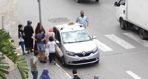 Taxieurs