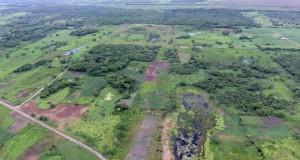 découverte d'un gigantesque site maya au Mexique
