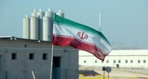 «Accident» sur un site nucléaire en Iran