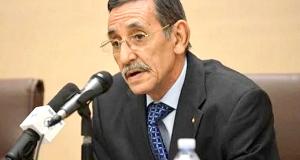 Abdelmadjid-Chikhi