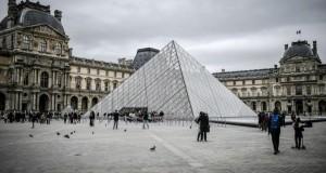 Musée Le Louvre