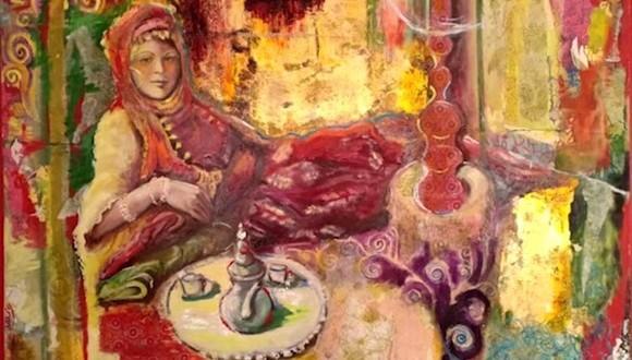 Nariman Ghlamallah