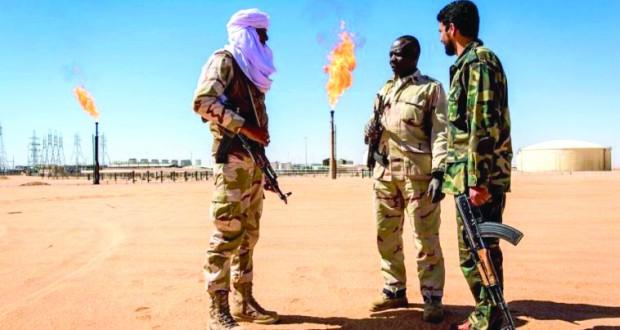 Reprises des activités pétrolières en Libye