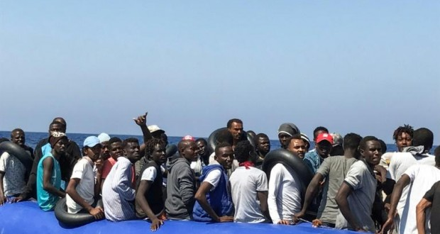 Traverser l'Afrique jusqu'aux côtes méditerranéennes - Le calvaire des migrants, selon le HCR
