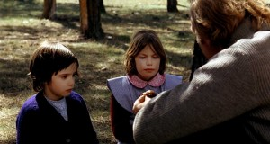 film espagnol Lesprit de la ruche