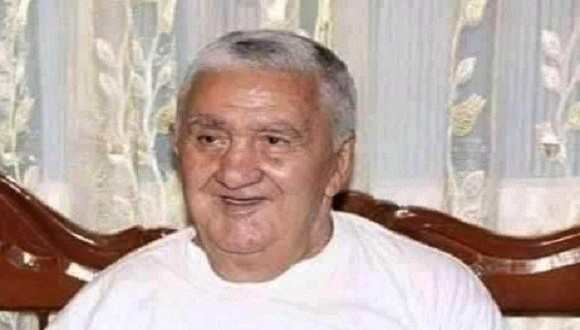 Bachir Benmohamed