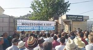 Bouzeguène -1