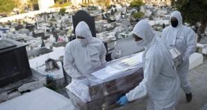 Coronavirus - 100 000 morts au Brésil