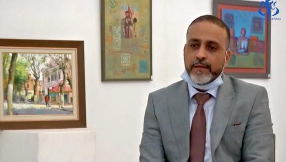 Hamza Djaballah
