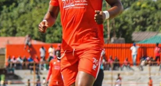 Idris Ilunga Mbombo